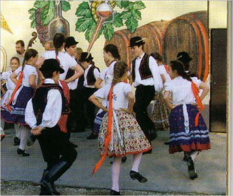 Ungarische Kultur